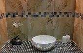 Bathroom  Home Interiors