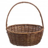 A lifetime coconut basket