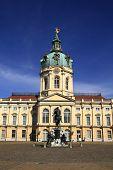Charlottenburg Palac