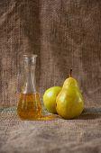 Pear Schnapps