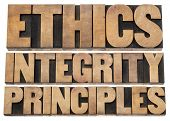 stock photo of ethics  - ethics - JPG