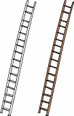 Isolated Ladder
