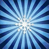 Paper Snow Flake
