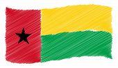 Sketch - Guinea-bissau