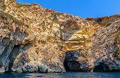 Blue Grotto Caverns