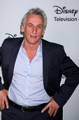 LOS ANGELES - JAN 17:  Matt Craven at the Disney-ABC Television Group 2014 Winter Press Tour Party Arrivals at The Langham Huntington on January 17, 2014 in Pasadena, CA
