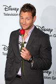 LOS ANGELES - JAN 17:  Juan Pablo Galavis at the Disney-ABC Television Group 2014 Winter Press Tour