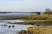 Estuary Scene England