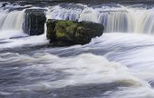 Aysgarth High Force