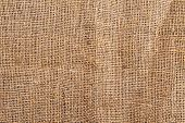 Light Natural Burlap Texture