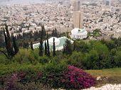 Haifa city, Israel