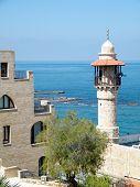 Jaffa Al-bahr Mosque