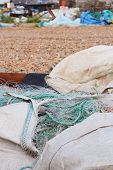 Large Bags Of Nylon Commercial Fishing Nets