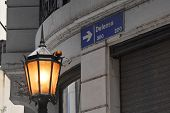 Defensa Street, Buenos Aires