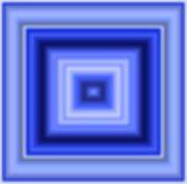 blur squares