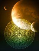 Maya Prophezeiung