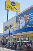 Coppel Department Store