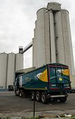 Frontier Grain Stores, Southampton