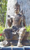 Princely Buddha.