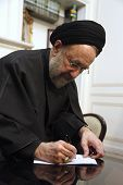 Mohammad Khatami, The Iranian Leader