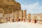 Palace On Masada