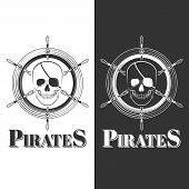 skull pirate