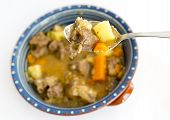 Beef Stew In A Spoon