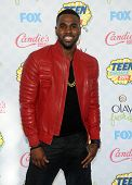 LOS ANGELES - AUG 10:  Jason Derulo arrives to the Teen Choice Awards 2014  on August 10, 2014 in Los Angeles, CA.