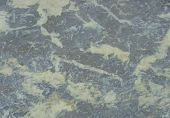 Gray Blue Yellow White Brown Wavy Vein Marble Sheet Slab