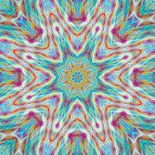 Pattern Of Spectrum