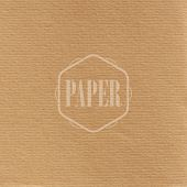 abstract vector illustration with textured paper background. vintage wallpaper design