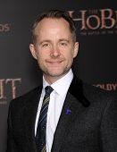 LOS ANGELES - DEC 09:  Billy Boyd arrives to the