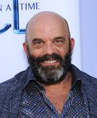 LOS ANGELES - SEP 21:  Lee Arenberg arrives to the