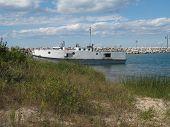 Fischkutter/Fischereischiffe