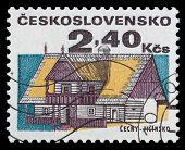 Regional Buildings