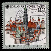 City Of Nordlingen
