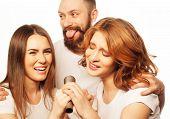 image of karaoke  - People - JPG