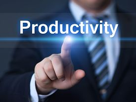 picture of productivity  - business - JPG