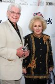 LOS ANGELES - APR 26:  Doris Roberts arriving at the 5th Annual BritWeek Launch Party at British Consul General's residence on April 26, 2011 in Los Angeles, CA..