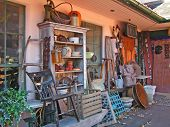 Antiques, Collectibles & Junk