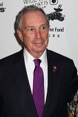 NEW YORK -  DECEMBER 6: Michael Bloomberg attends  the 20th Anniversary Celebration Of The Children'
