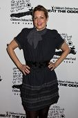 NEW YORK - December 6:  Ali Wentworth attends  the 20th Anniversary Celebration Of The Children's De
