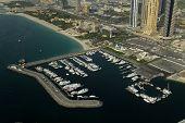 Marina & Breakwater In Dubai