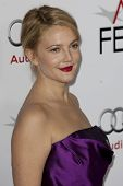 HOLLYWOOD, CA. - NOVEMBER 3: Drew Barrymore attends the AFI Fest premier of Everybody's Fine at The