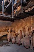 cerâmica de Pompeia