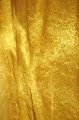 Cortina dourada