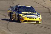 AVONDALE, AZ - NOV 7 - Jamie McMurray (26) competes in the NASCAR Sprint Cup Series at the Phoenix International Raceway on November 7, 2008 in Avondale, Arizona.