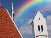 Rainbow Church