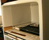 Guts Of A Refridgerator