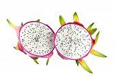 White Dragon Fruit (Pitaya)